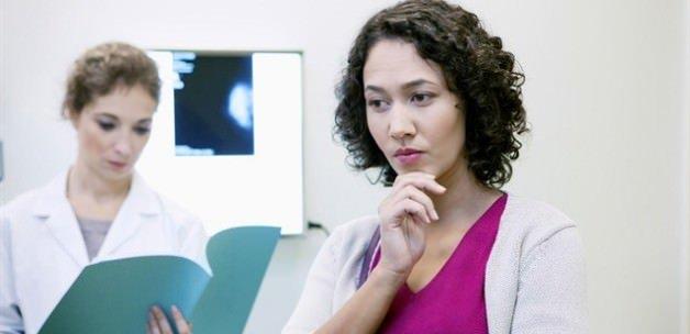 Erkeklerde azalan kanser kadınlarda arttı