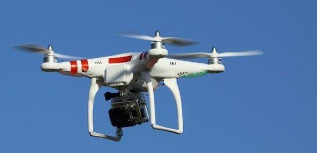 Erzurum Valiliği 'drone' yasağı getirdi