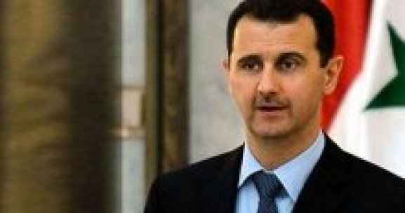 Esad'dan çok konuşulacak açıklama, 'Ateşkese hazırım'