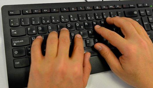 F klavyenin sağlığa faydaları