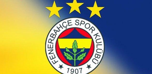 Fenerbahçe'den Amed Sportif'e teşekkür mesajı