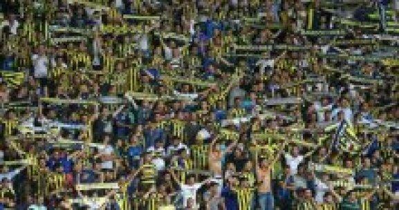 Fenerbahçe taraftarları da Bursapor maçını izleyemeyecek