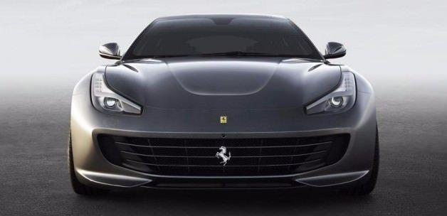Ferrari'den aile otomobili!