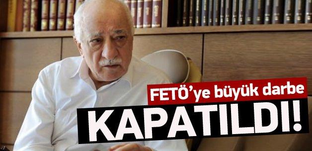 Fethullah Gülen'in sitesi 'herkul' kapatıldı