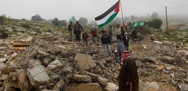 Filistin'de 2015'ten bu yana 186 kişi öldü