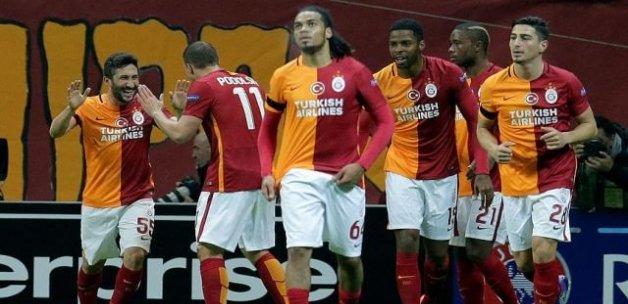 Galatasaray-Lazio maçı İtalyan basınında geniş yer buldu