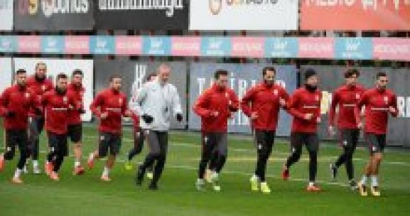 Galatasaray Trabzonspor maçı ne zaman saat kaçta