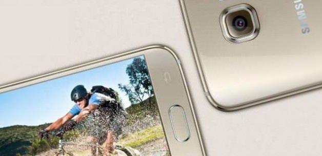 Galaxy S7'nin fotoğrafları ilk kez yayınlandı