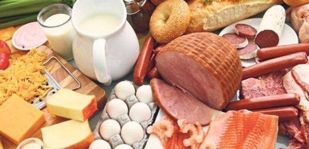 Gıda fiyatlarına 8 adımda önlem