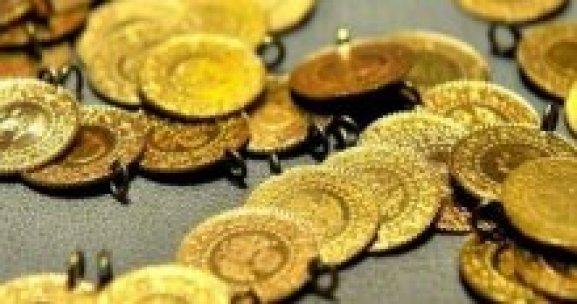 Gram altın 1 günde 6 lira düştü!