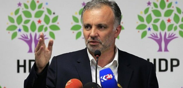 HDP'den skandal açıklama: Savundu