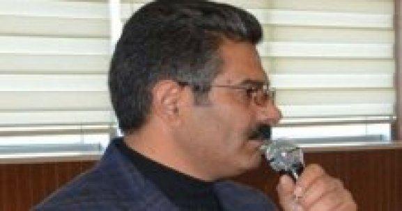 HDP'li eş başkan yardımcısı gözaltına alındı