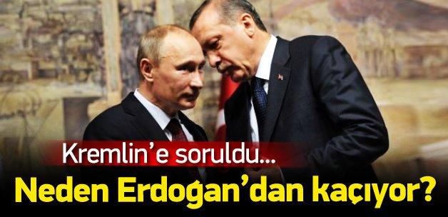 İbrahim Kalın'dan Rusya ve Putin'e zor sorular
