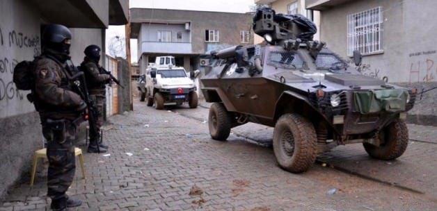 İdil'de PKK'ya bir büyük darbe daha