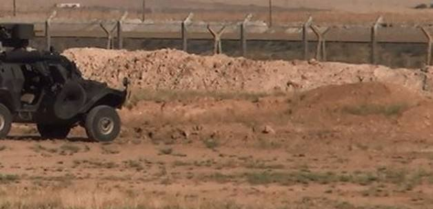İki terörist sınırda yakalandı