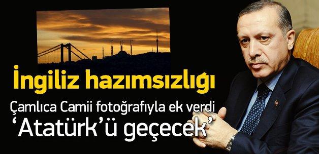 İngiliz Economist'ten Türkiye'ye özel ek