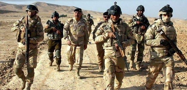 Iraklı vekil: Türk askeriyle savaşmaya hazırız