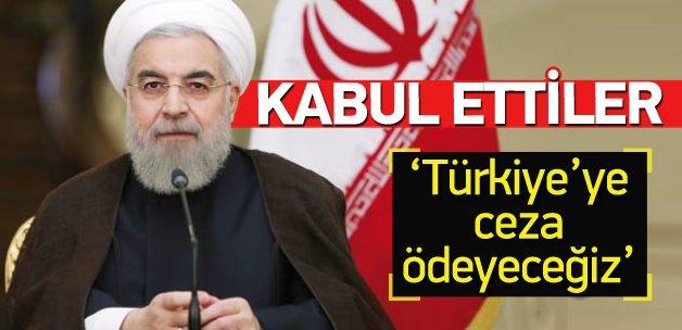İran'dan flaş doğalgaz açıklaması