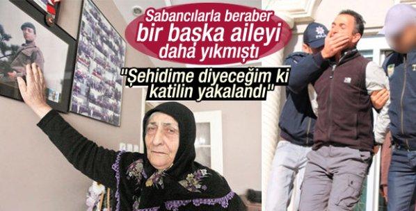 İsmail Akkol'un şehit ettiği askerin annesinden açıklama