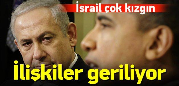İsrail ABD'deki davaya müdahil oldu