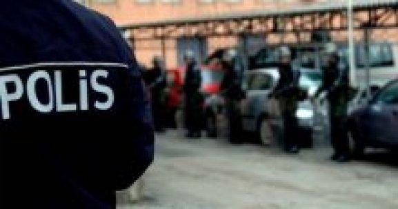 İstanbul'da 5 bin polis harekete geçti