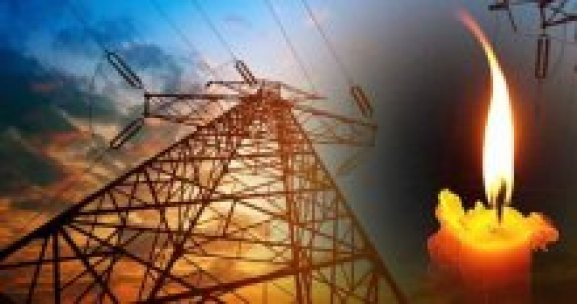 İstanbul'un bazı ilçelerinde bugün elektrik yok