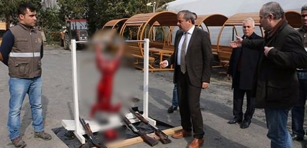 İstanbul'un karaca katilleri