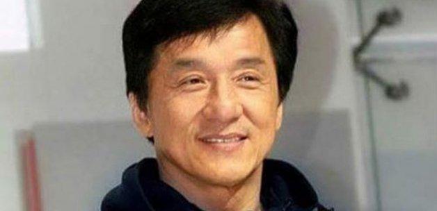 Jackie Chan'den Fenerbahçeli Paylaşım