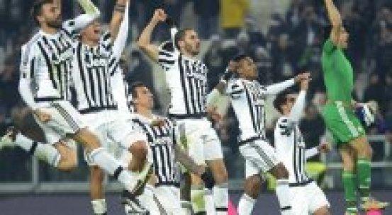 Juventus'a bombalı saldırı