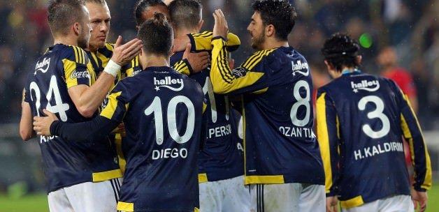 Kadıköy'ün 'Paşa'sI Fenerbahçe