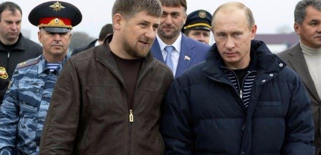Kadirov: Göreve devam etmek istemiyorum