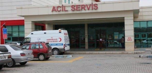 Kahramanmaraş'ta 11 kişi sobadan zehirlendi