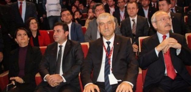 Kani Beko yeniden DİSK Genel Başkanı oldu