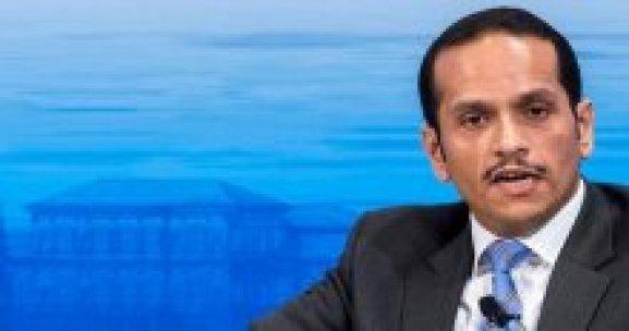 Katar'dan Suriye açıklaması