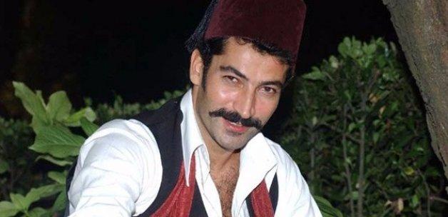 Kenan İmirzalıoğlu Osmanlı akıncısı oluyor