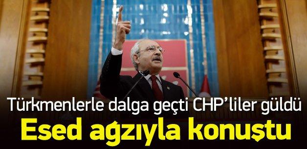Kılıçdaroğlu Bayırbucak'la dalga geçti