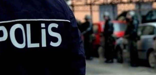 Kilis'te PYD üyesi 3 kişi gözaltına alındı