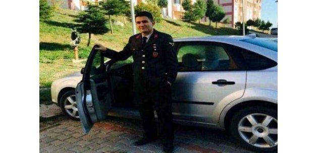 K.Maraşlı Astsubay Trafik Kazasında Şehit Oldu