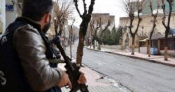Kocaeli'de helikopter destekli terör operasyonu