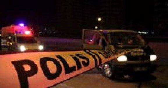 Konya'da çatışma, 2 kişi hayatını kaybetti