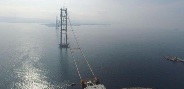 Körfez Köprüsü'nden geçiş ne kadar olacak?