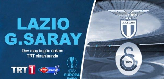 Lazio Galatasaray maçı hangi kanalda canlı izlenecek?