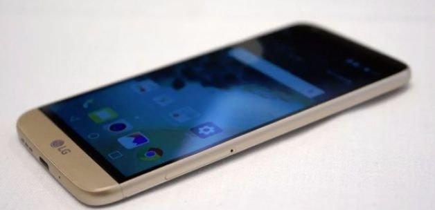 LG G5 Tanıtıldı! LG G5 ve özellikleri