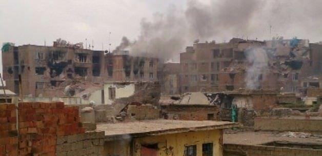 Mardin'de şiddetli çatışma: PKK'ya ağır darbe!