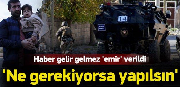 """Mehmetçik'ten hasta çocuk için """"ilaç"""" operasyonu"""