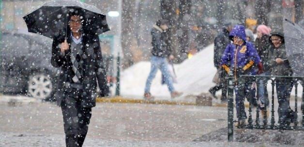 Meteorolojiden İstanbul için flaş uyarı!
