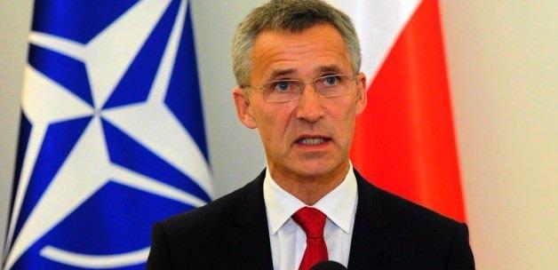 NATO'dan 'Ankara' açıklaması