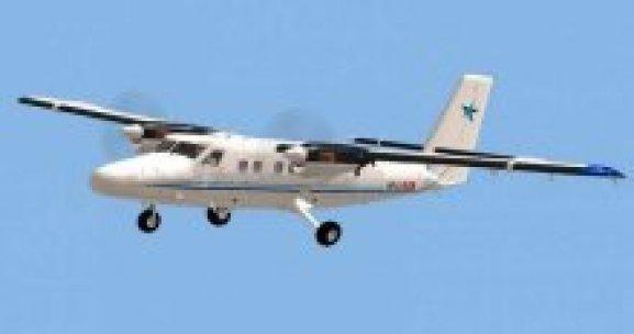 Nepal'de uçak düştü! Kurtulan olmadı