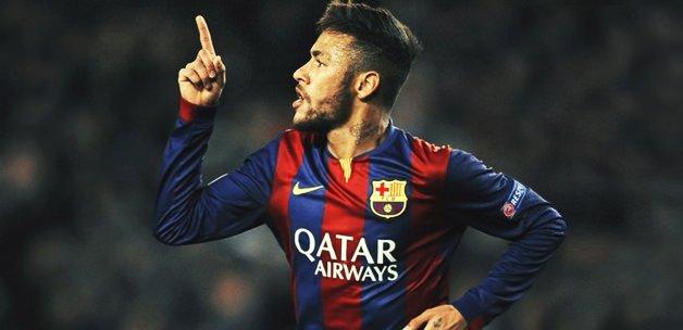 Neymar: Ben artık Real Madridliyim!