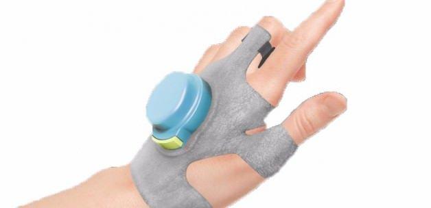 Parkinson hastaları için mucizevi eldiven